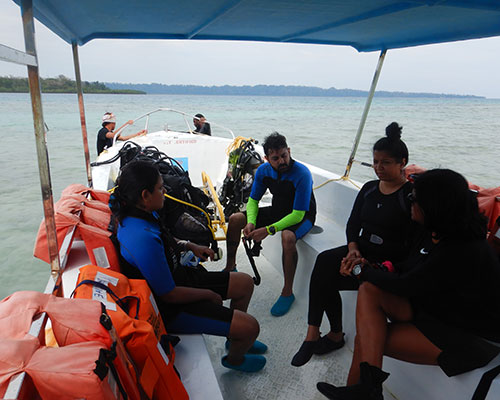 Open Water and Advanced Open Water Dive Course Combo in Havelock Islands, Andaman | | PADI certification courses | Learn Scuba Diving
