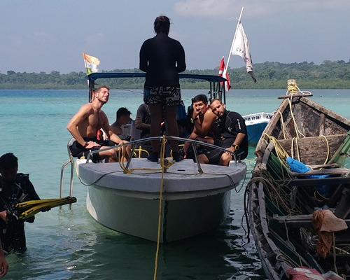 Open Water Diver course in Havelock Islands, Andaman | | PADI certification courses | Learn Scuba Diving