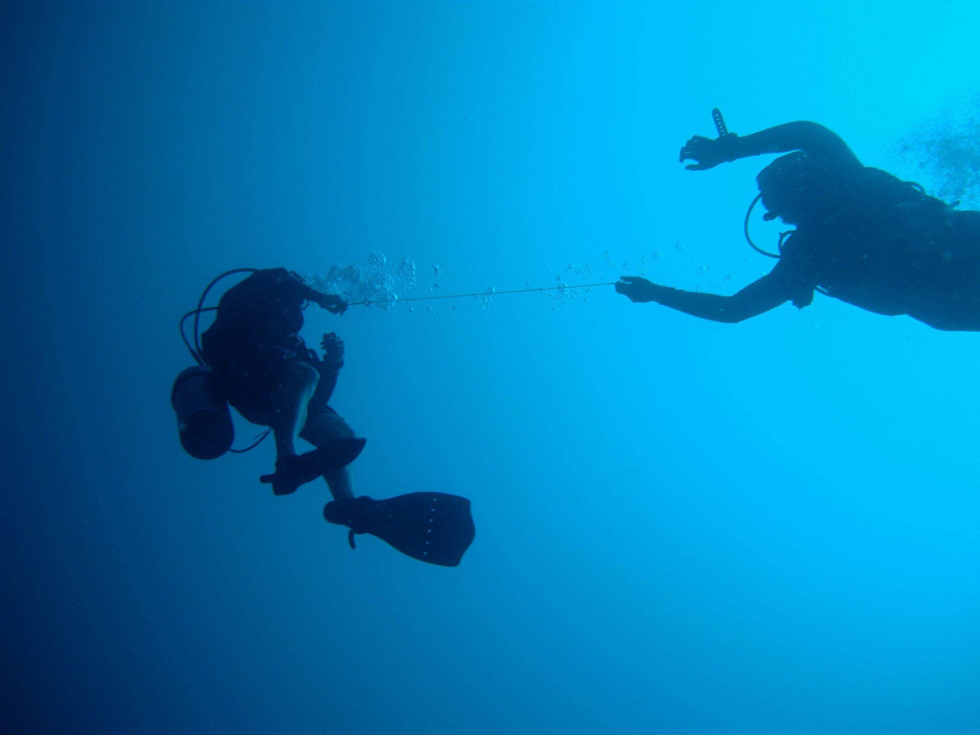 Rescue Diver course in Havelock Islands, Andaman | | PADI certification courses | Learn Scuba Diving