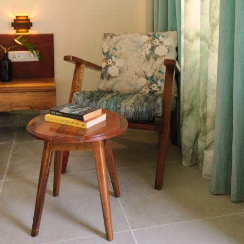 Standard Room | Comfortable Beach Side Accommodation in Havelock | Gypsy Divers Dive Resort