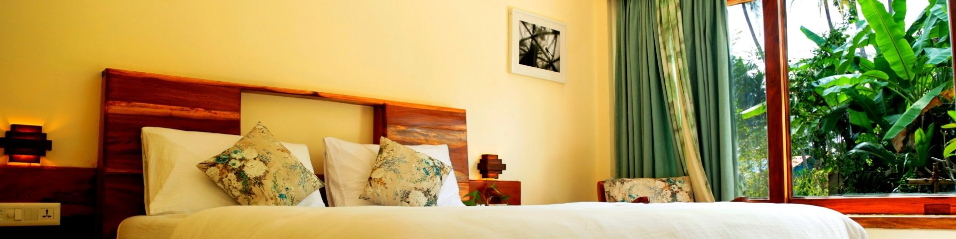 Standard Room | Comfortable Beach Side Accomodation in Havelock | Gypsy Divers Dive Resort